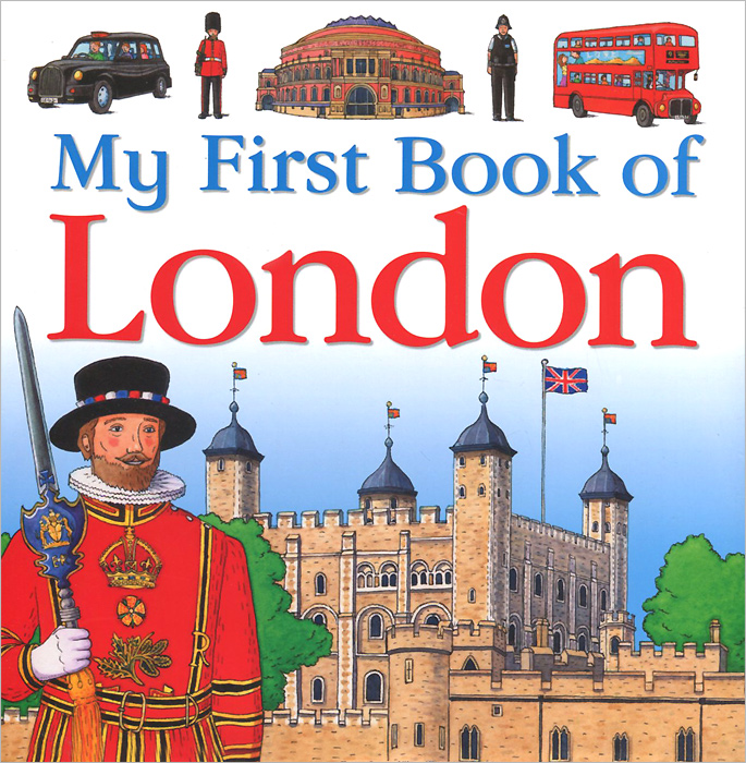 My First Book of London the lighthouses of the chesapeake page 2