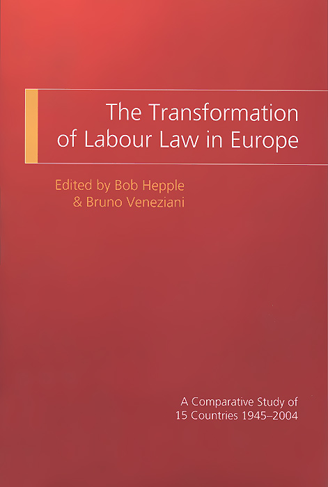 Transformation of Labour Law in Europe stories of care a labour of law