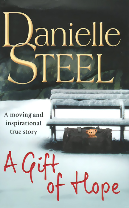 A Gift of Hope danielle steel matters of the heart