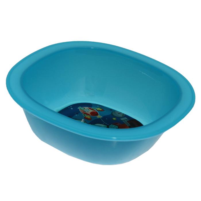 Munchkin Миска детская цвет голубой10287BДетская миска Munchkin прекрасно подойдет для кормления малыша и самостоятельного приема им пищи. Она выполнена из прочного безопасного пластика, не содержащего бисфенол А и фталаты, и оформлена ярким рисунком.Благодаря квадратной форме малышу гораздо легче зачерпывать из нее еду. На дне миски имеется силиконовый ободок, предохраняющий ее от скольжения.Миска подходит для использования в микроволновой печи. Можно мыть на верхней полке в посудомоечной машине.