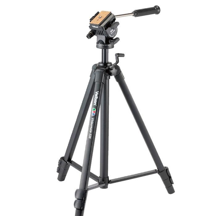 Velbon Videomate 538F штатив