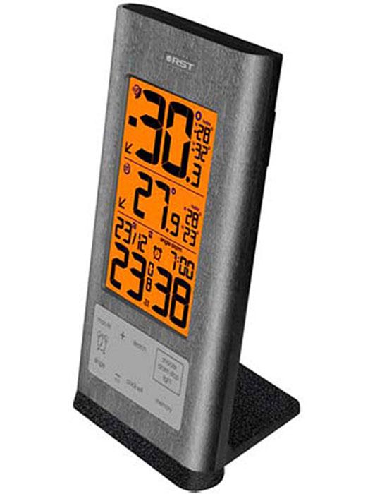 RST02719 термометр с радиодатчиком - Погодные станции