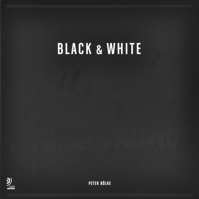 Black & White (+ 4 CD) artceram jazz jz05c black white