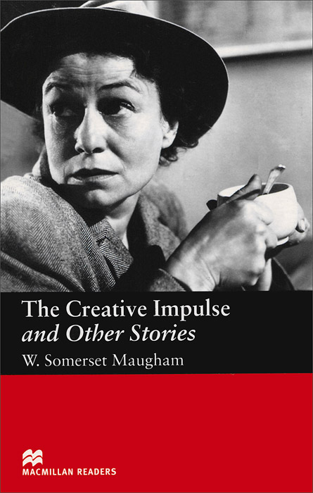 The Creative Impulse and Other Stories: Upper Level