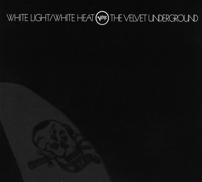 The Velvet Underground Velvet Underground. The White Light / White Heat. 45th Anniversary Deluxe Edition (2 CD) cd led zeppelin ii deluxe edition