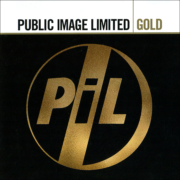 Public Image Limited. Gold (2 CD) steppenwolf steppenwolf gold 2 cd