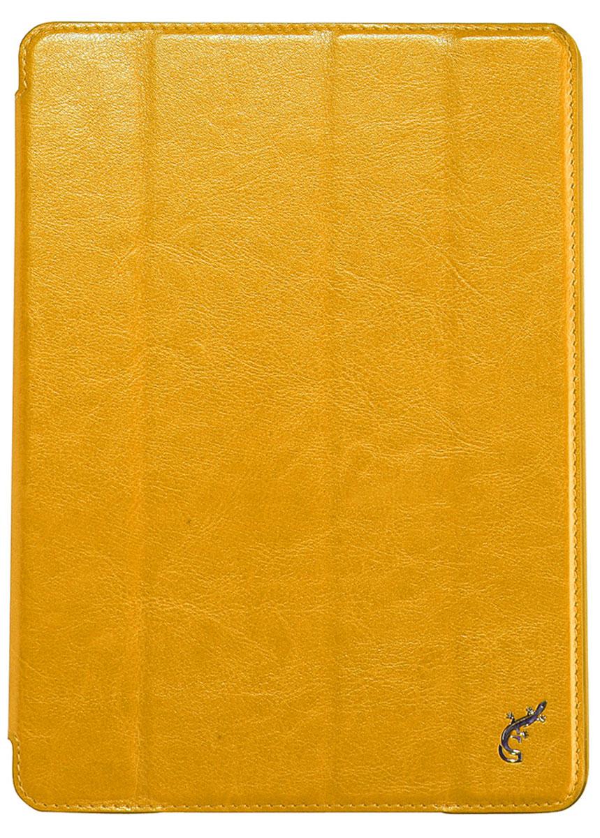цена на G-case Slim Premium чехол для iPad Air, Orange