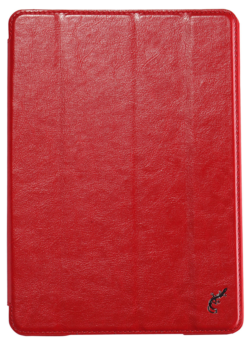 G-case Slim Premium чехол для iPad Air, Red футболка wearcraft premium slim fit printio шварц