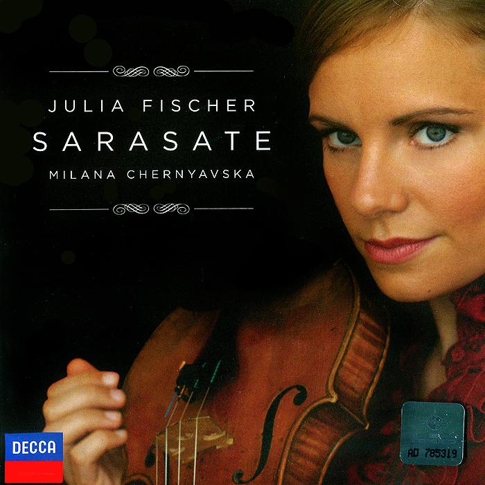 Julia Fischer. Sarasate