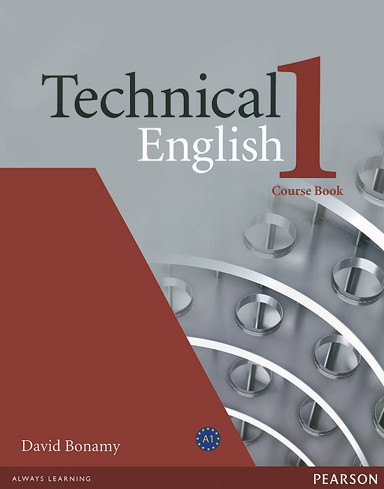 Technical English 1: Coursebook foreign language in technical college