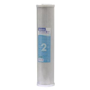 Сменный картридж Барьер Профи BB 20 Карбон-блок препарат барьер от алкоголизма