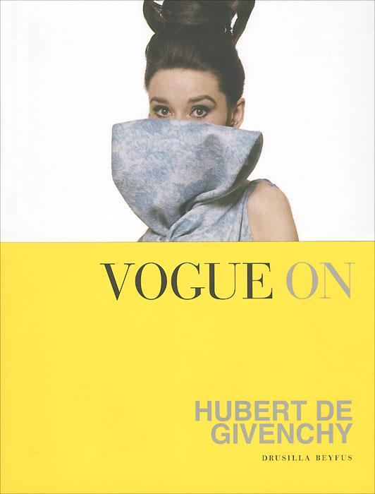 Vogue on Hubert De Givenchy sense and sensibility