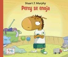Percy se enoja (Stuart J. Murphy's I See I Learn Series (Spanish)) (Spanish Edition) piano books for the young musician
