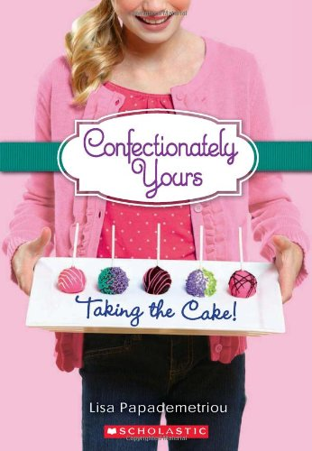 Confectionately Yours #2: Taking the Cake! the arcs the arcs yours dreamily lp