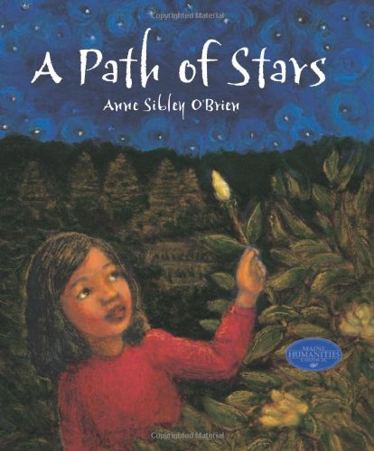 A Path of Stars telling stories of war