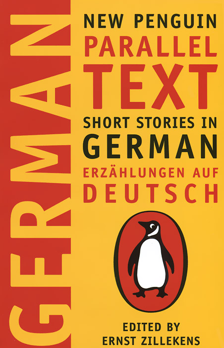 Short Stories in German / Erzahlungen auf Deutsch