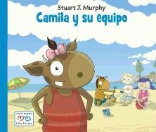 Camila y su equipo (Stuart J. Murphy's I See I Learn Series (Spanish)) (Spanish Edition) piano books for the young musician