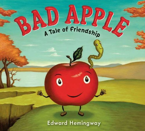 Bad Apple: A Tale of Friendship mpky2ru a apple