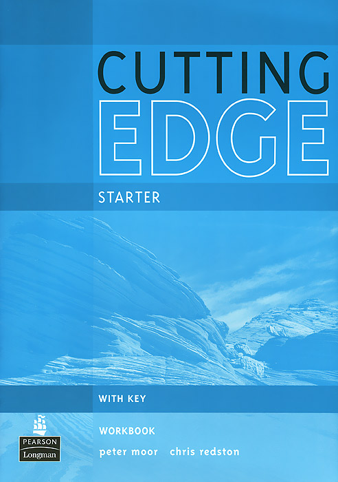 Cutting Edge Starter: Workbook: With Key