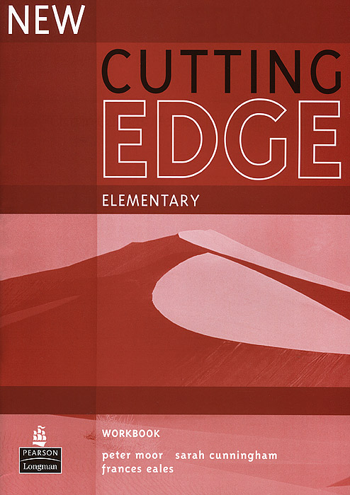 New Cutting Edge: Elementary: Workbook цена 2017