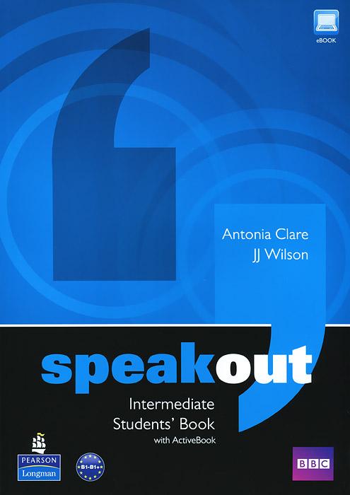 Speakout: Intermediate: Students Book (+ DVD-ROM)