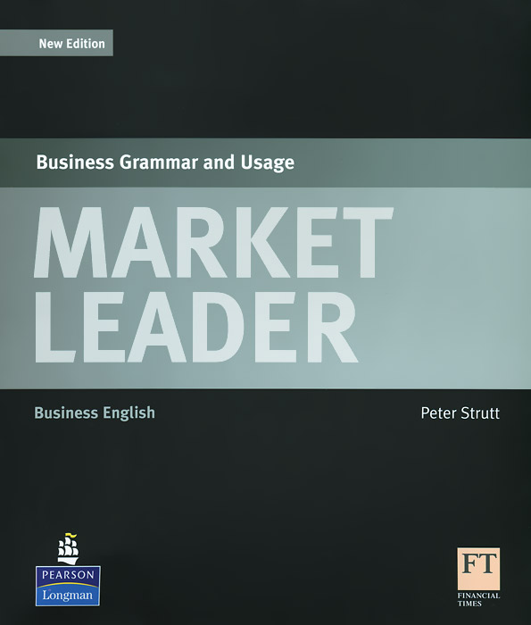 Фото - Market Leader: Grammar and Usage random house webster s grammar usage and punctuation