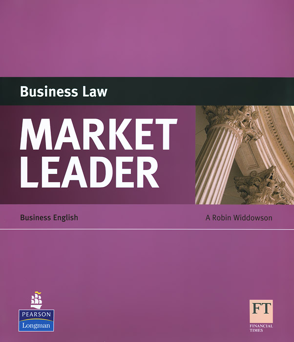 Market Leader: Business Law: Business English graham eaton business law may 2001 questions