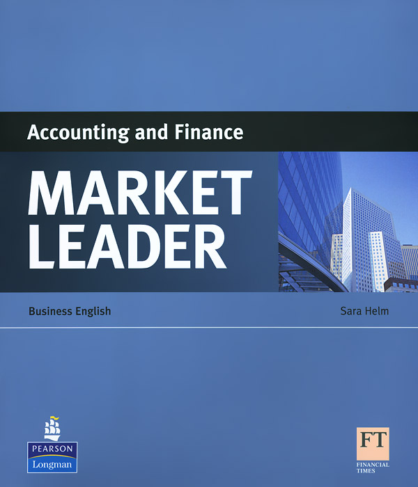 Market Leader: Accounting and Finance avid dolby surround tools