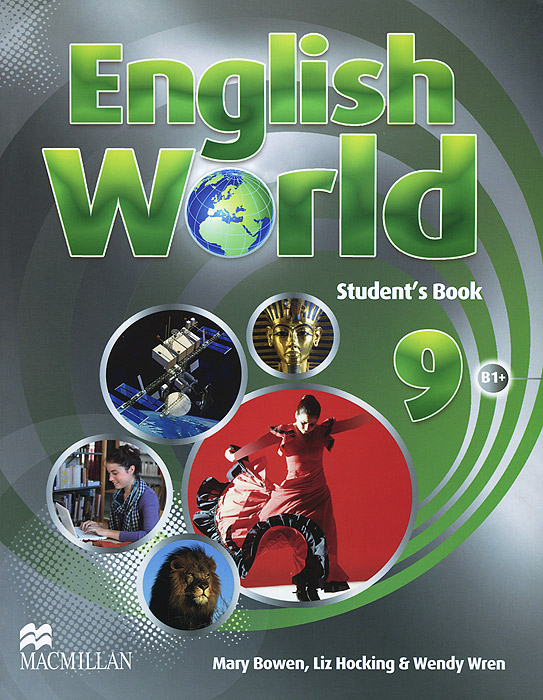 English World: Level 9: Pupil's Book english world workbook level 9 cd
