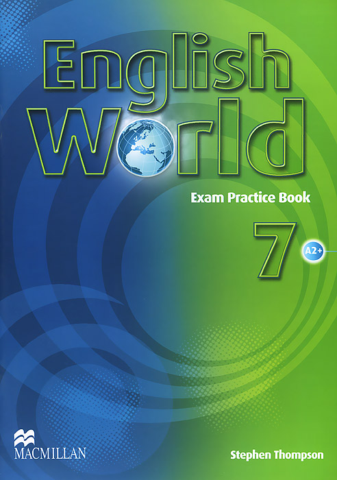 English World Level 7: Exam Practice Book english world level 7 student s book