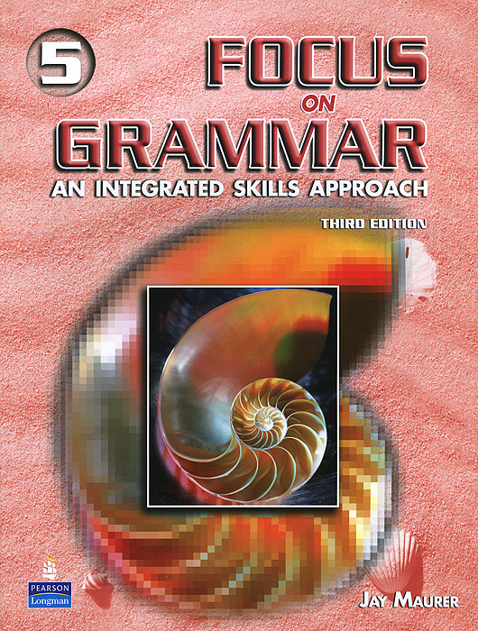 Focus on Grammar 5: An Integrated Skills Approach (+ CD-ROM) kid s box levels 1 2 tests cd rom and audio cd