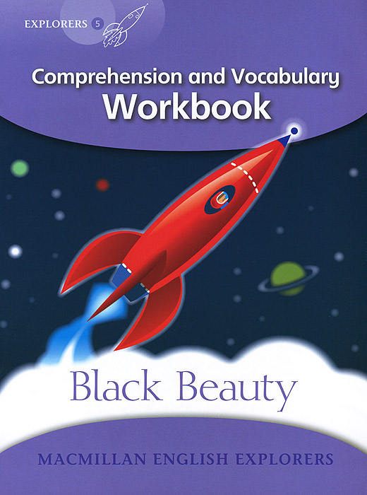Black Beauty: Level 5: Workbook