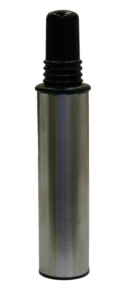 Распылитель для масла или уксуса Fackelmann42105Распылитель для масла или уксуса Fackelmann изготовлен из углеродистой стали и пластика. Он позволяет дозированно распылять масло и уксус на блюда. Распылитель Fackelmann займет достойное место на вашей кухне. Характеристики:Материал: углеродистая сталь, пластик. Размер распылителя: 3,8 см х 3,8 см х 19,5 см. Размер упаковки: 8 см х 4,5 см х 25 см. Артикул: 42105. Компания Fackelmann была основана в 1948 году и в настоящее время является крупнейшим мировым поставщиком товаров для дома. В ассортименте компании найдутся товары для самых разных покупателей. Продукция Fackelmann выполнена из различных комбинаций металла - нержавеющей, хромированной, никелированной и луженой стали, светлого и темного дерева - бука и сосны, пластмассы, акрила, прозрачного, матового и цветного стекла. С продукцией Fackelmann ваш дом станет красивее, уютнее и намного удобнее!