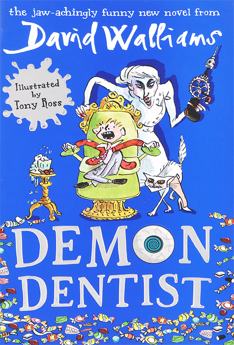 Demon Dentist a darkness at sethanon