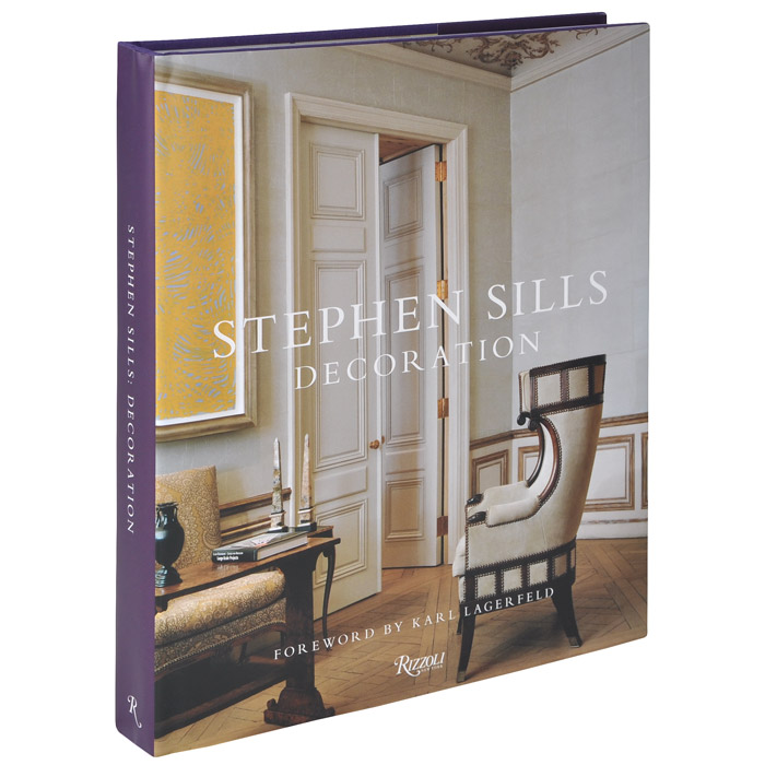 Stephen Sills: Decoration stephen sills decoration