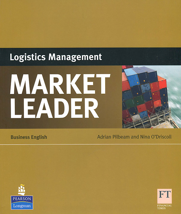 Market Leader: Logistics Management