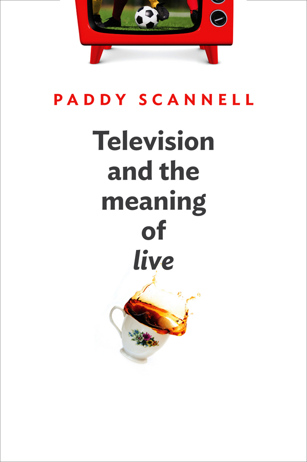 Television and the Meaning of ?Live? григорий лепс парус live