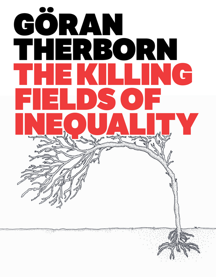 The Killing Fields of Inequality плакат batman the killing joke cover