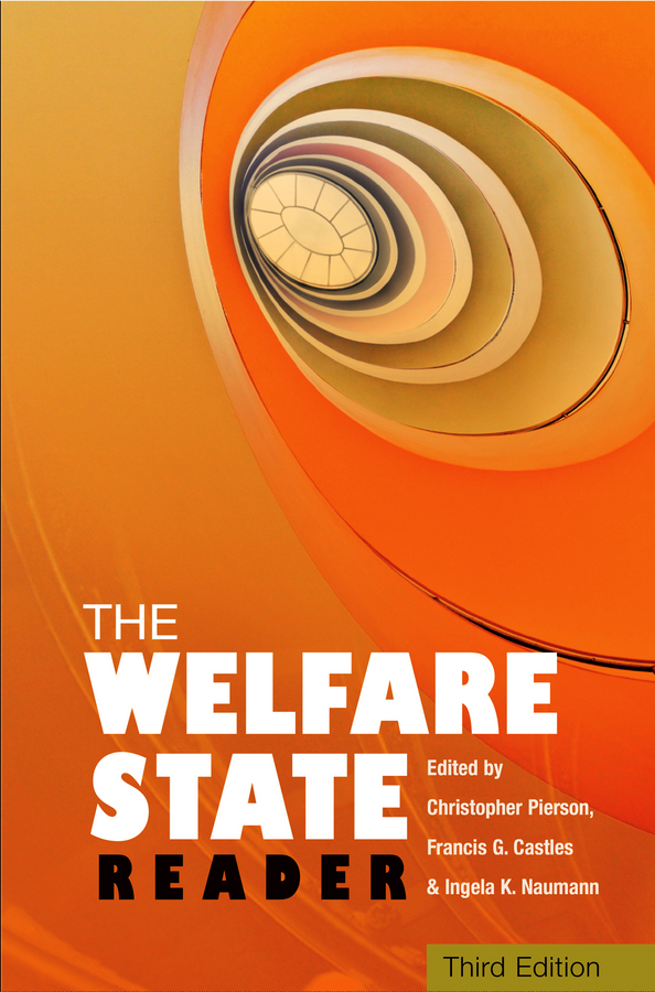The Welfare State Reader the reader