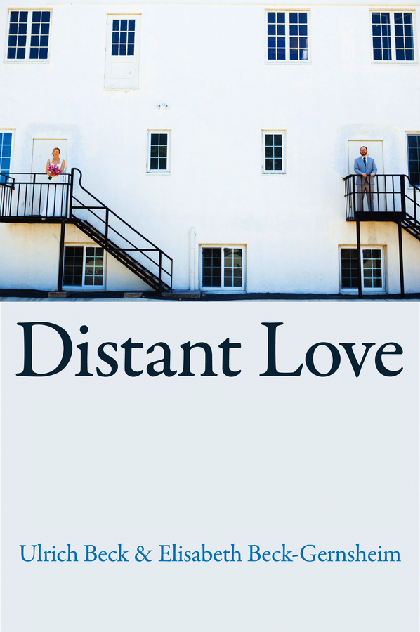 Distant Love our distant cousins
