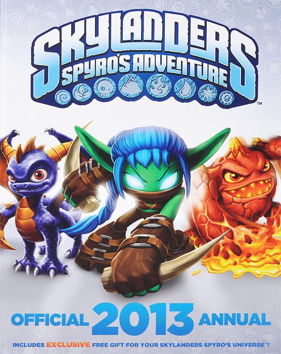 Skylanders: Spyro's Adventure skylanders spyro s adventure стартовый набор