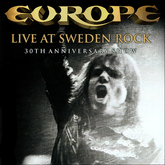 Europe Europe. Live At Sweden Rock - 30th Anniversary Show (2 CD) carl perkins & friends blue suede shoes a rockabilly session 30th anniversary edition cd dvd