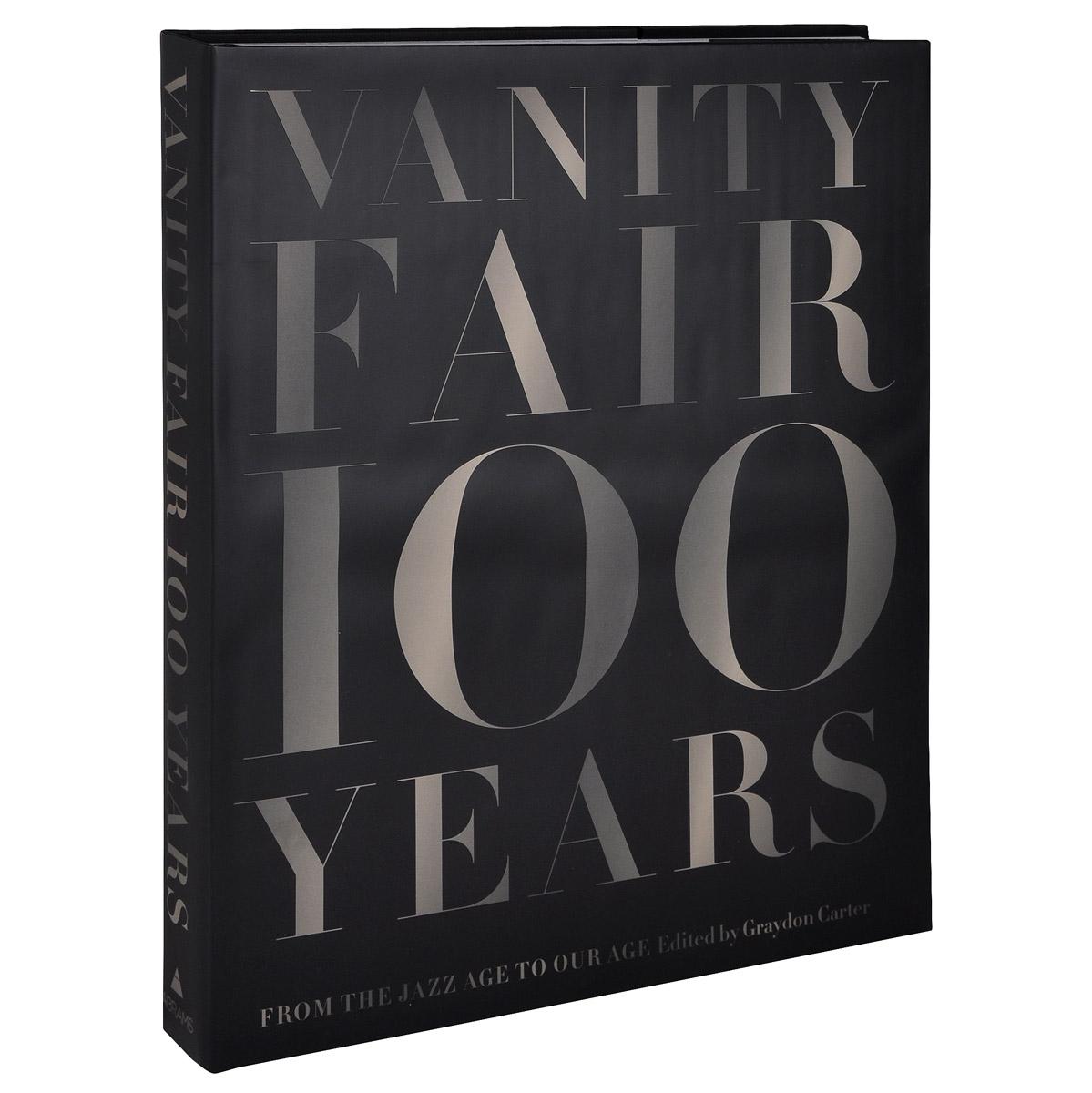 Vanity Fair 100 Years декор lord vanity quinta mirabilia grigio 20x56