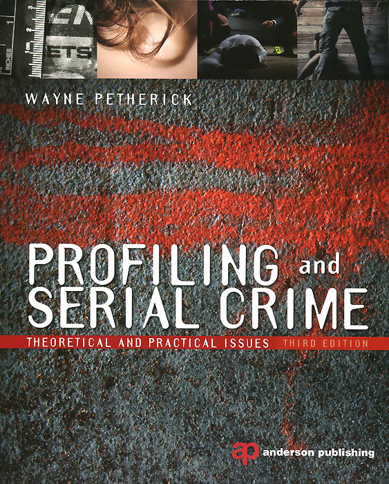 Profiling and Serial Crime: Theoretical and Practical Issues impurity profiling of drugs and pharmaceuticals