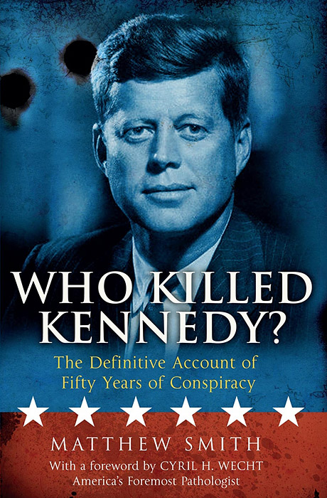 Who Killed Kennedy? presidential nominee will address a gathering