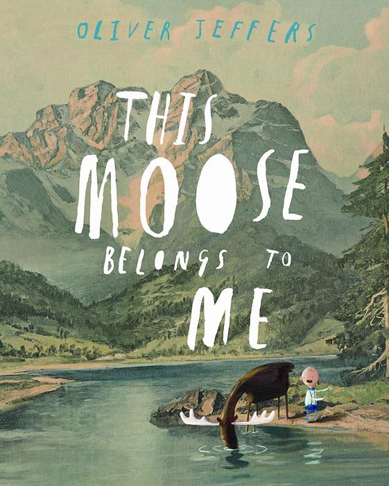 This Moose Belong to Me
