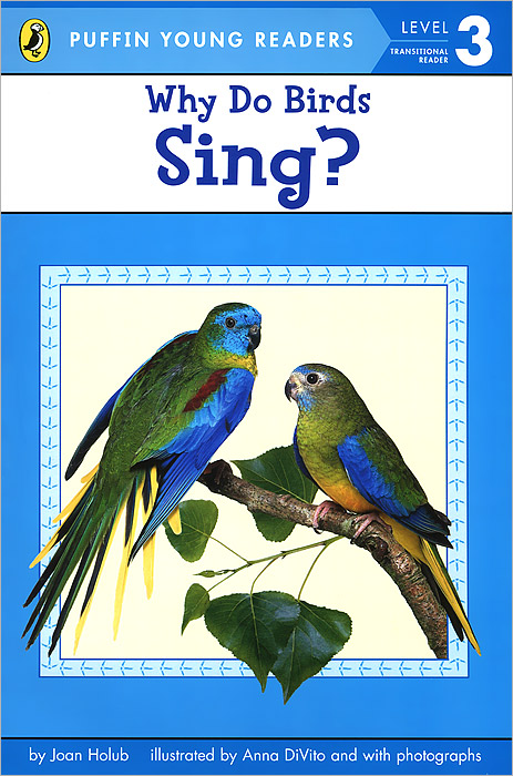 Why Do Birds Sing? Level 3 why do larger public housing agencies have longer wait times