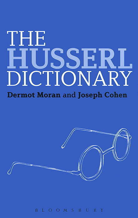 The Husserl Dictionary dictionary of information