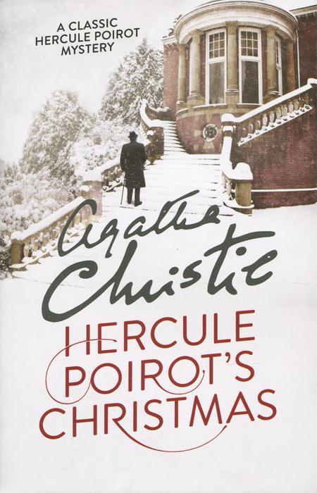Hercule Poirot's Christmas cheer