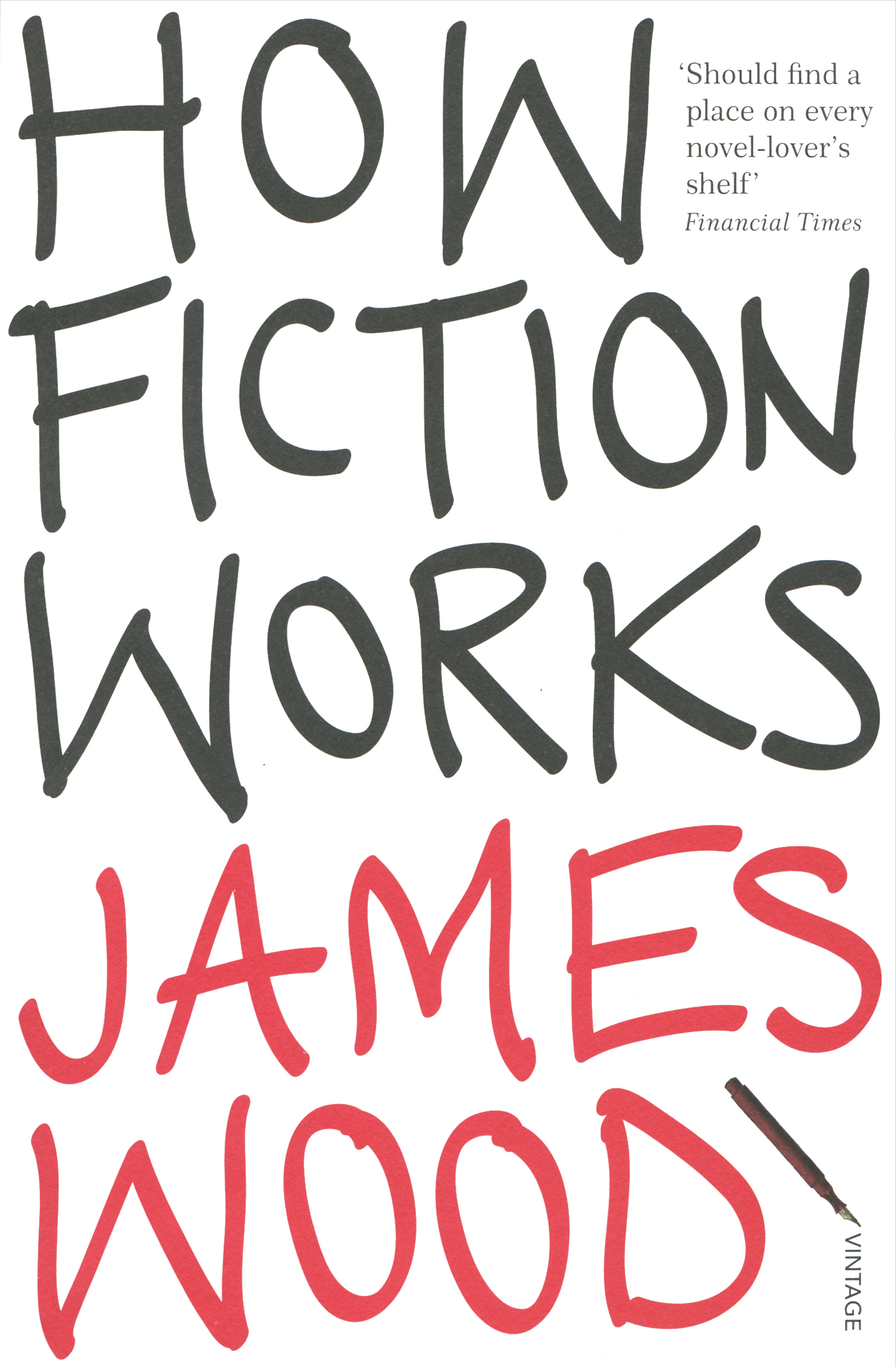 How Fiction Works what the most successful people do before breakfast